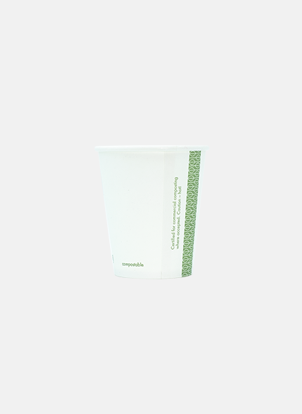 Gobelet compostable -  image